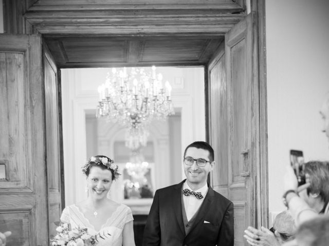 Le mariage de Charly et Magalie à Iffendic, Ille et Vilaine 20