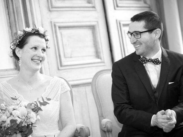 Le mariage de Charly et Magalie à Iffendic, Ille et Vilaine 21