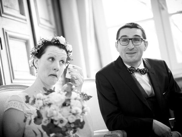 Le mariage de Charly et Magalie à Iffendic, Ille et Vilaine 23
