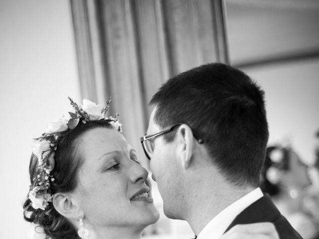 Le mariage de Charly et Magalie à Iffendic, Ille et Vilaine 24
