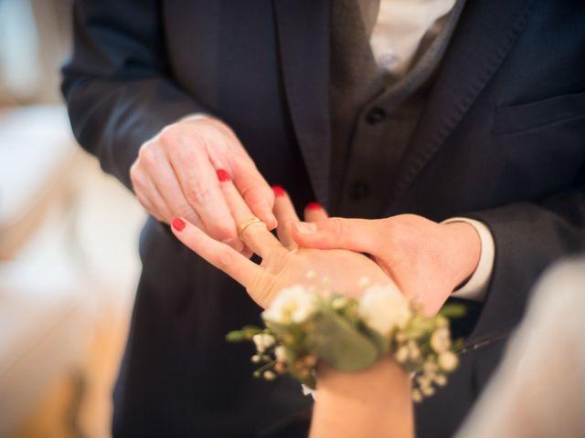Le mariage de Charly et Magalie à Iffendic, Ille et Vilaine 26