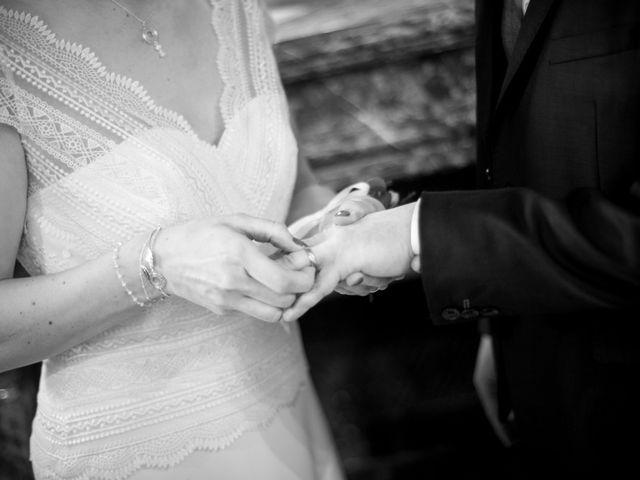 Le mariage de Charly et Magalie à Iffendic, Ille et Vilaine 28