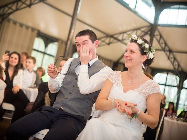Le mariage de Charly et Magalie à Iffendic, Ille et Vilaine 40