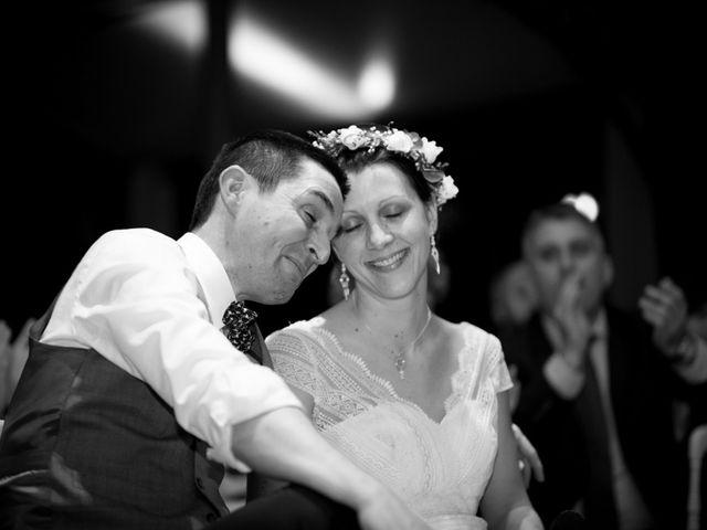 Le mariage de Charly et Magalie à Iffendic, Ille et Vilaine 45