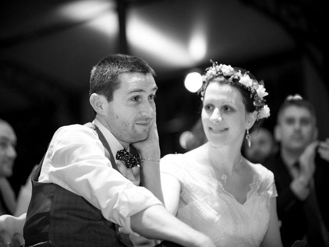 Le mariage de Charly et Magalie à Iffendic, Ille et Vilaine 46