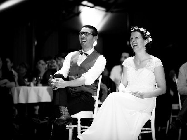 Le mariage de Charly et Magalie à Iffendic, Ille et Vilaine 54