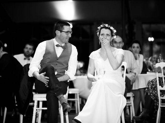 Le mariage de Charly et Magalie à Iffendic, Ille et Vilaine 56