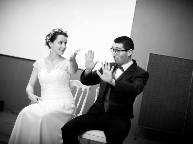 Le mariage de Charly et Magalie à Iffendic, Ille et Vilaine 60