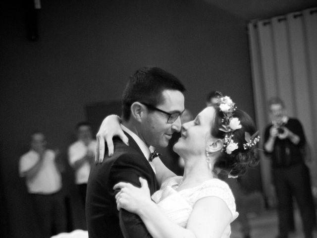 Le mariage de Charly et Magalie à Iffendic, Ille et Vilaine 64