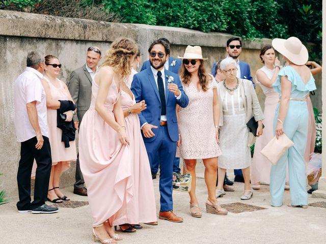 Le mariage de Mickael et Aurelie à Saint-Raphaël, Var 21
