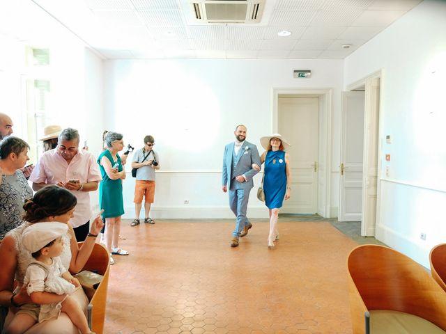 Le mariage de Mickael et Aurelie à Saint-Raphaël, Var 27