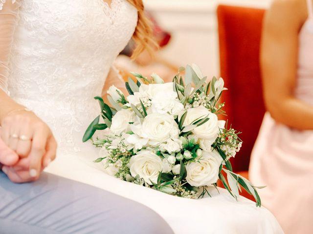 Le mariage de Mickael et Aurelie à Saint-Raphaël, Var 30