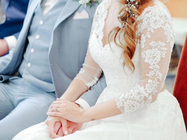 Le mariage de Mickael et Aurelie à Saint-Raphaël, Var 36