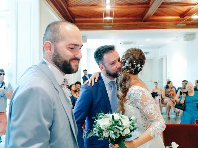 Le mariage de Mickael et Aurelie à Saint-Raphaël, Var 39