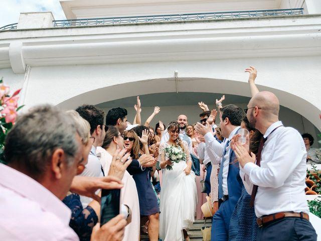 Le mariage de Mickael et Aurelie à Saint-Raphaël, Var 50