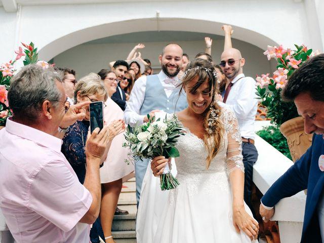 Le mariage de Mickael et Aurelie à Saint-Raphaël, Var 52