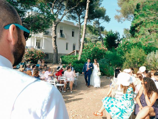 Le mariage de Mickael et Aurelie à Saint-Raphaël, Var 77