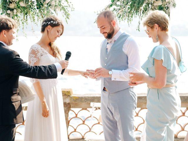 Le mariage de Mickael et Aurelie à Saint-Raphaël, Var 89
