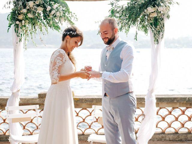 Le mariage de Mickael et Aurelie à Saint-Raphaël, Var 90