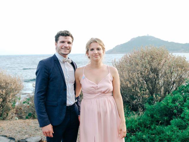 Le mariage de Mickael et Aurelie à Saint-Raphaël, Var 94
