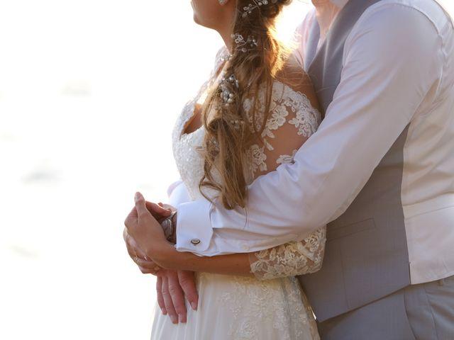 Le mariage de Mickael et Aurelie à Saint-Raphaël, Var 99