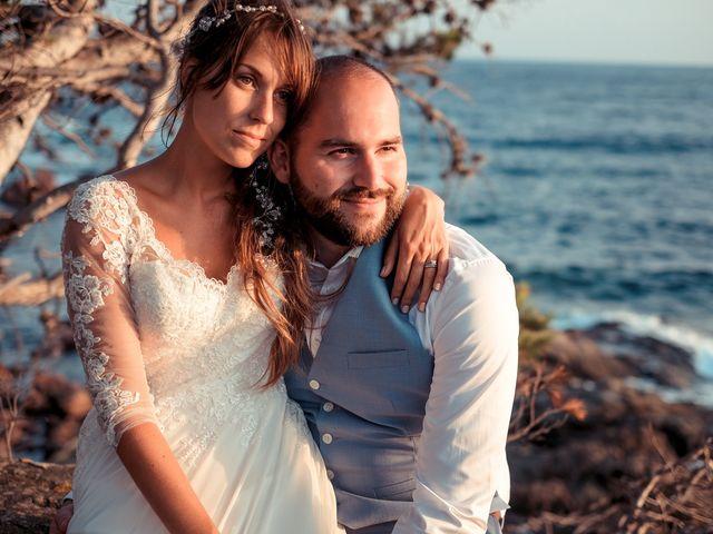Le mariage de Mickael et Aurelie à Saint-Raphaël, Var 102