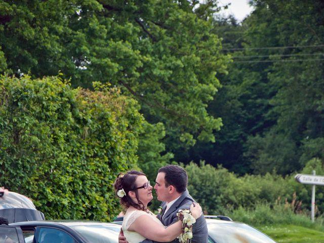 Le mariage de Denis et Magaly à Laval, Mayenne 4