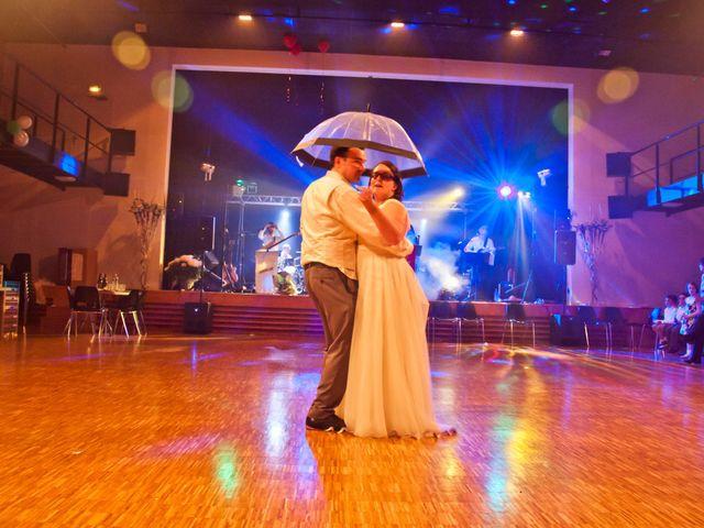 Le mariage de Denis et Magaly à Laval, Mayenne 6