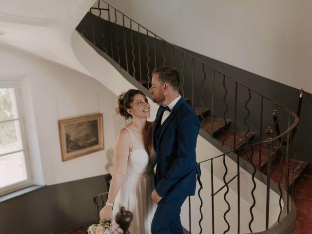 Le mariage de Élodie  et Marius  à Sanary-sur-Mer, Var 3