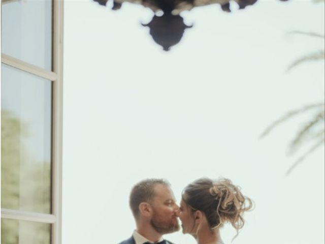 Le mariage de Élodie  et Marius  à Sanary-sur-Mer, Var 5