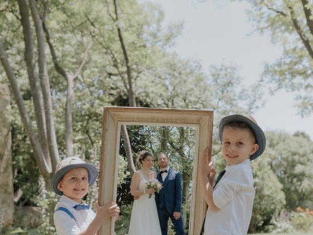 Le mariage de Élodie  et Marius  à Sanary-sur-Mer, Var 8
