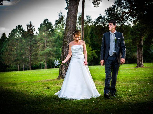 Le mariage de Mickaël et Amandine à Poitiers, Vienne 5