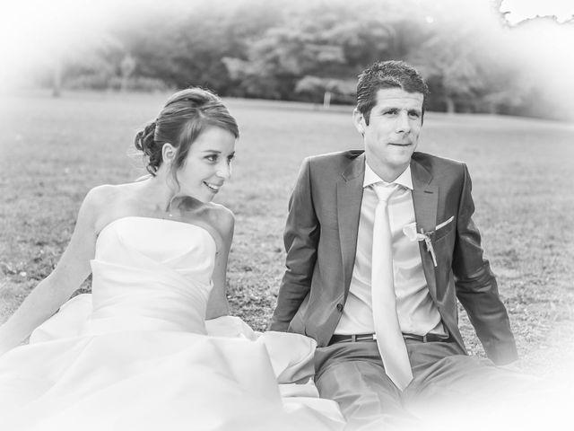 Le mariage de Mickaël et Amandine à Poitiers, Vienne 14