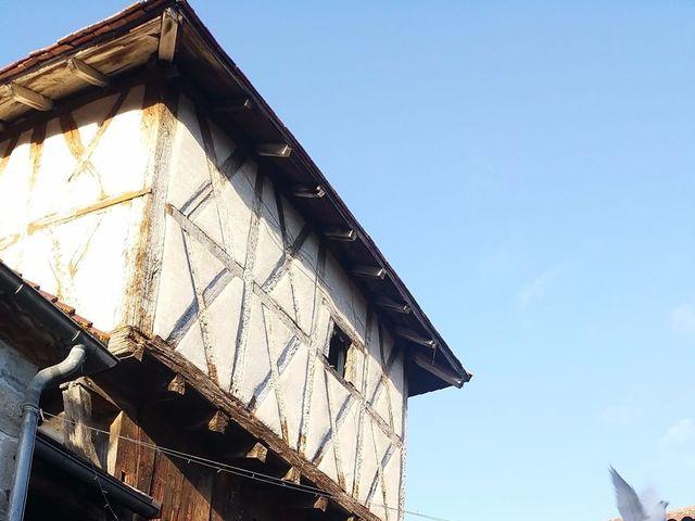 Le mariage de Émile  et Emeline à Aigueperse, Puy-de-Dôme 4