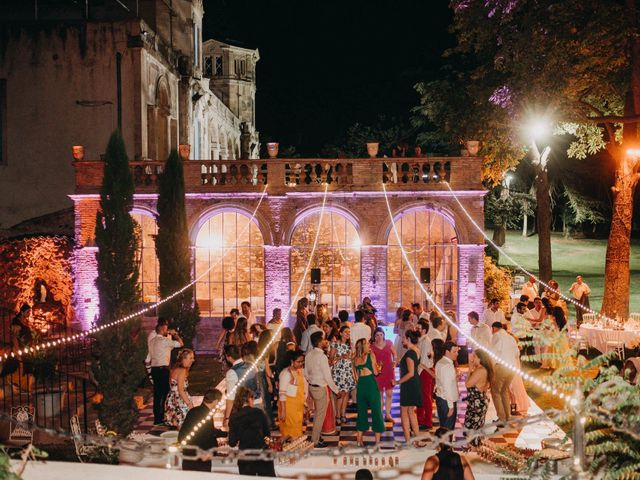 Le mariage de Amari et Geri à Saint-Thibéry, Hérault 52