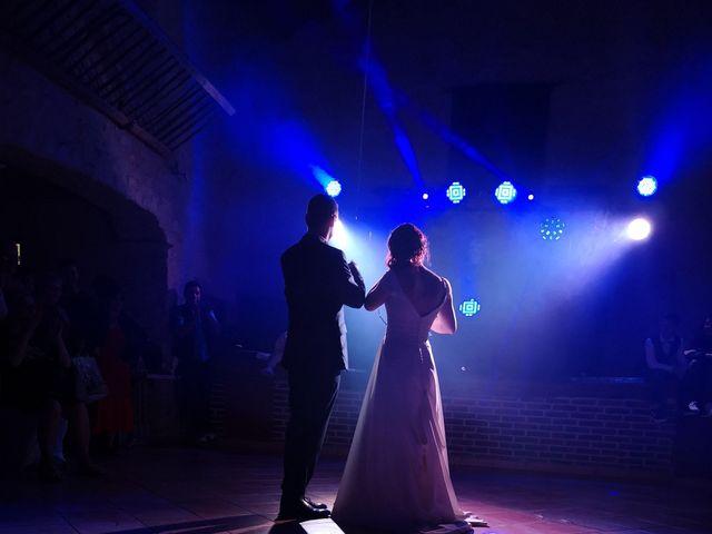 Le mariage de Nicolas et Jacynthe à La Verrie, Vendée 3