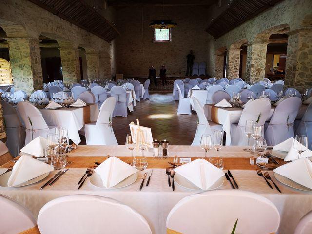 Le mariage de Nicolas et Jacynthe à La Verrie, Vendée 6