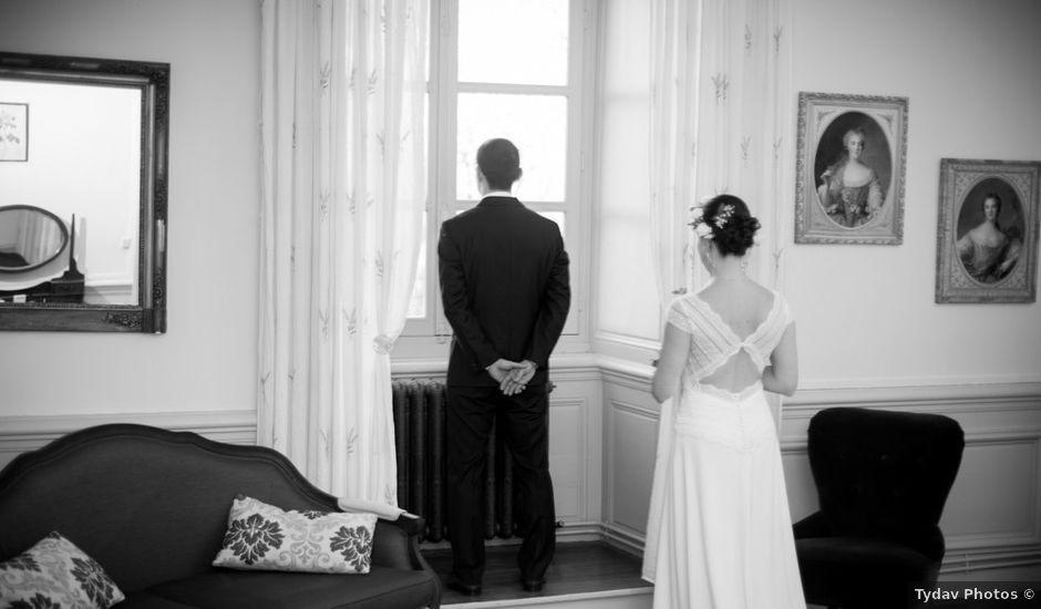 Le mariage de Charly et Magalie à Iffendic, Ille et Vilaine