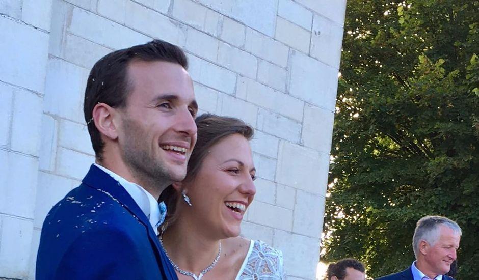 Le mariage de Émile  et Emeline à Aigueperse, Puy-de-Dôme