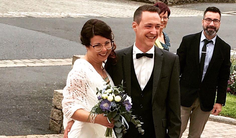Le mariage de Nicolas et Jacynthe à La Verrie, Vendée