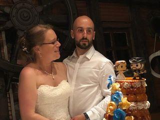 Le mariage de Jennifer et Joel  2
