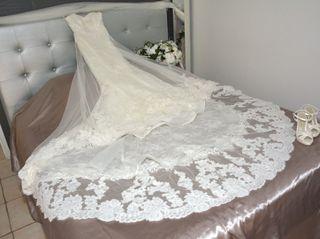 Le mariage de Mélodie et Frédéric 3