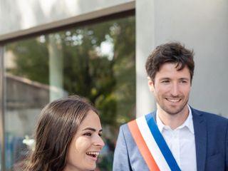 Le mariage de Laetitia et Franck 2