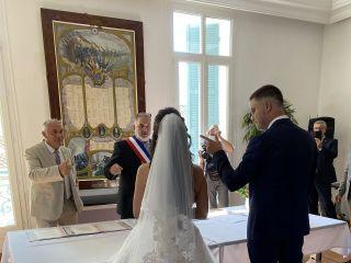 Le mariage de Maxime et Chareyre  1