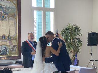 Le mariage de Maxime et Chareyre  2