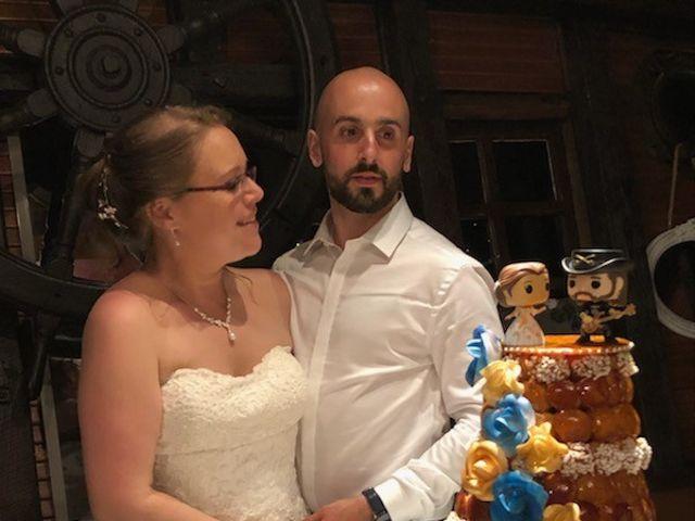 Le mariage de Joel  et Jennifer à Vauréal, Val-d'Oise 3