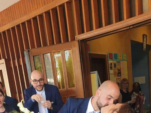 Le mariage de Joel  et Jennifer à Vauréal, Val-d'Oise 1