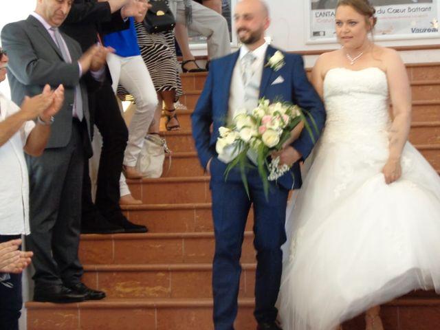 Le mariage de Joel  et Jennifer à Vauréal, Val-d'Oise 4