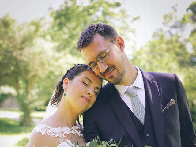 Le mariage de Yann et Chloé à Bordeaux, Gironde 5