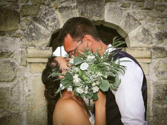 Le mariage de Yann et Chloé à Bordeaux, Gironde 15